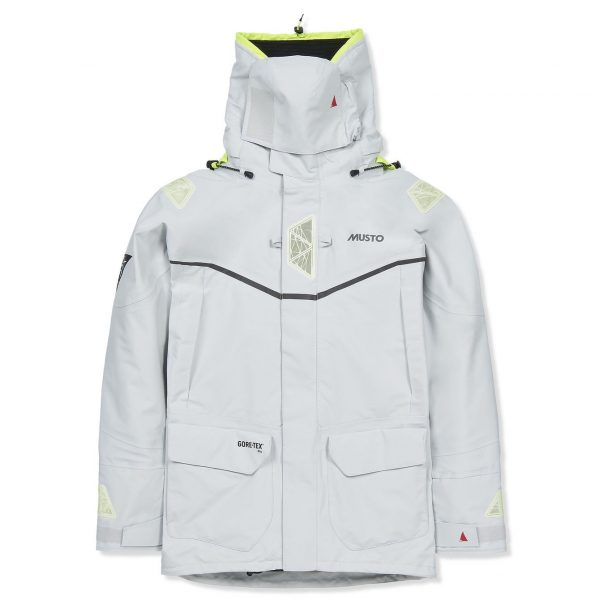 Musto MPX Offshore Jacket | North Haven Marine