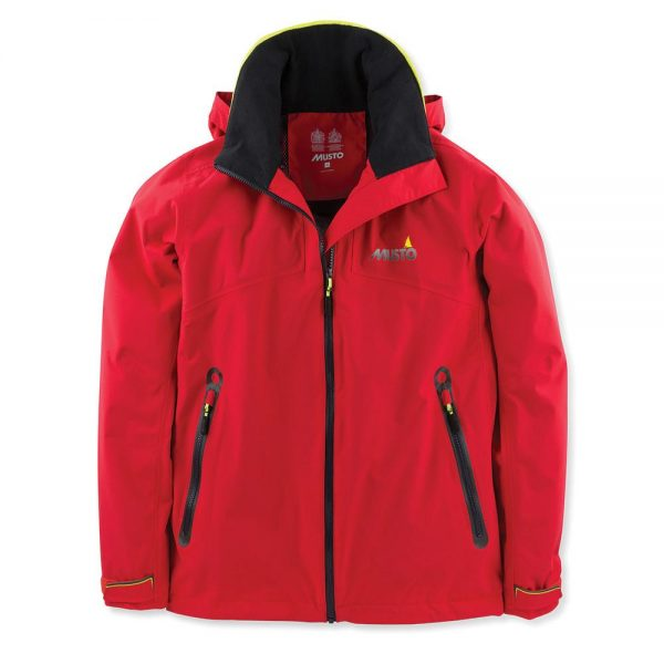 Musto BR1 Inshore Jacket | North Haven Marine