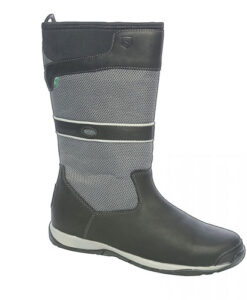 Dubarry Newport Lightweight Yachting Boot | North Haven Marine