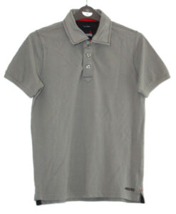 Musto Canvas Collar Polo | North Haven Marine