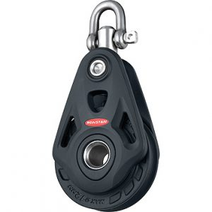 Ronstan Series 60 Core Block | North Haven Marine