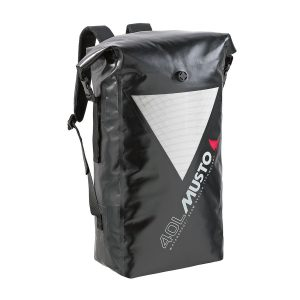 Musto 40L Dry Backpack | North Haven Marine