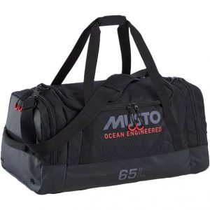 Musto Duffel 65L | North Haven Marine