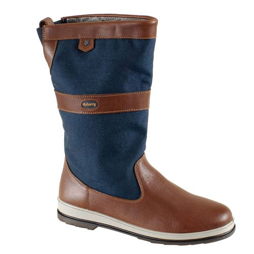Dubarry Shamrock Sailing Boot | North Haven Marine