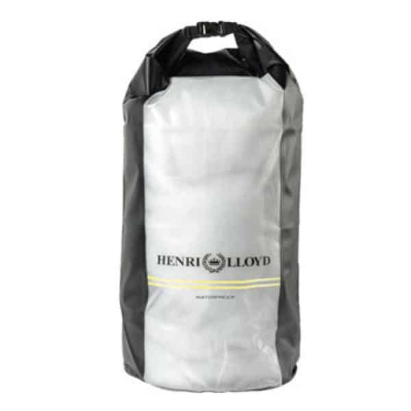 Henry Lloyd Roll Bag | North Haven Marine