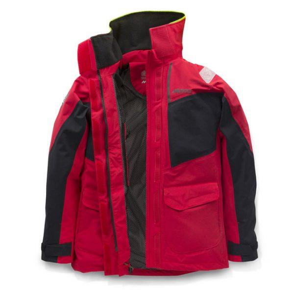 Musto BR2 Coastal Jacket | North Haven Marine